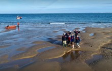 Goodwin Sands & Seals Boat Tour