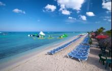 Mr Sanchos Beach Club