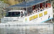 Alaska Amphibious Tours