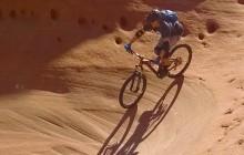 Bartlett Wash Slickrock Biking Adventure