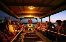 Glass Bottom Boat Ride