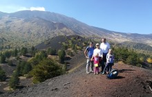 Etna People