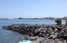 Taormina Castelmola Cliff and Local Tour