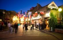 Historic London Pubs Walking Tour