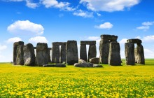 Inner Circle Access Stonehenge, Oxford & Windsor Castle Morning