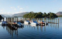Lake District Tour with Afternoon Tea and Cruise