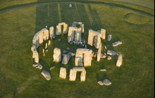 Stonehenge Express with 2.5 hr stay