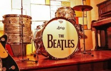 The Complete Beatles: Liverpool & London