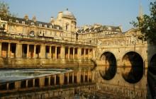 Windsor Castle, Stonehenge & Bath