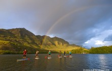 Kauai Stand Up Paddleboard Adventure