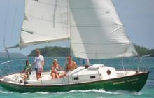 Private Sail + Lilypad Chillout