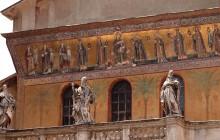 Private Jewish Ghetto and Trastevere Tour