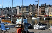 Honfleur and the Pays D'auge Small Group Tour