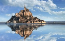 Le Mont Saint Michel Small Group Tour