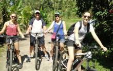 E-Bike Cycle: Jatiluwih + Surroundings