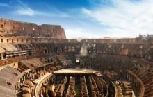 Colosseum + Underground + Forum Group Tour