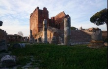 Small Group Ostia Antica Tour from Rome