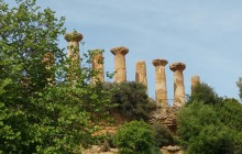 Full Day Tour to Agrigento from Palermo