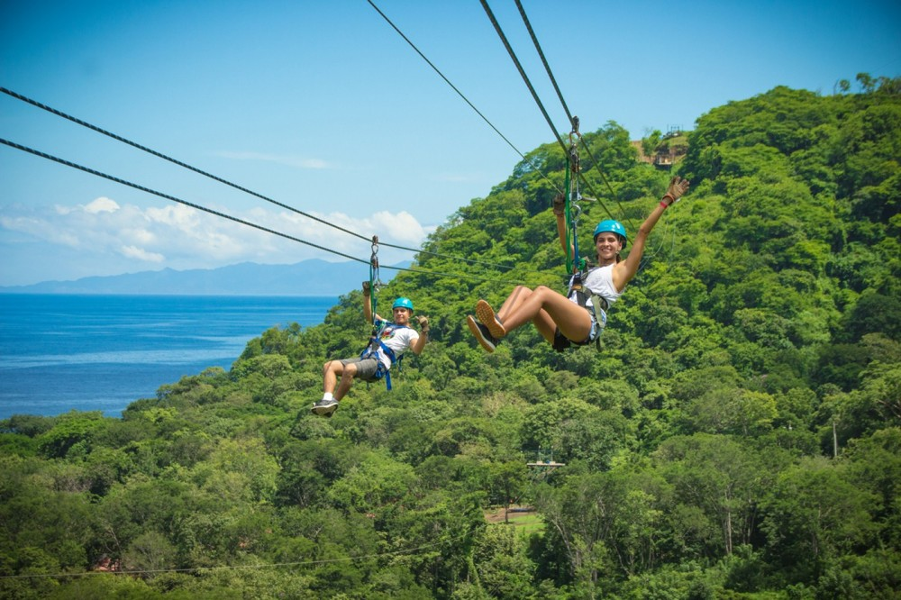 Adventure Pass - Ziplining, Animal Sanctuary, Lunch & more!