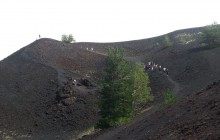 Full Day Tour to Etna Volcano from Palermo