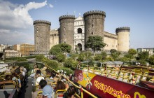 City Sightseeing Hop On Hop Off Naples