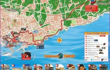 City Sightseeing Hop On Hop Off Livorno