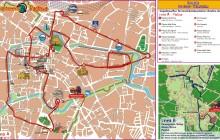 City Sightseeing Hop On Hop Off Padova