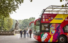 City Sightseeing Hop On Hop Off Turin + Egyptian Museum