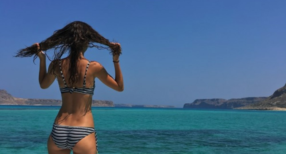 Private Rib Safari to Balos Lagoon & Gramvousa Island