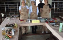 Explore Crete With All Your Senses - Cooking Class