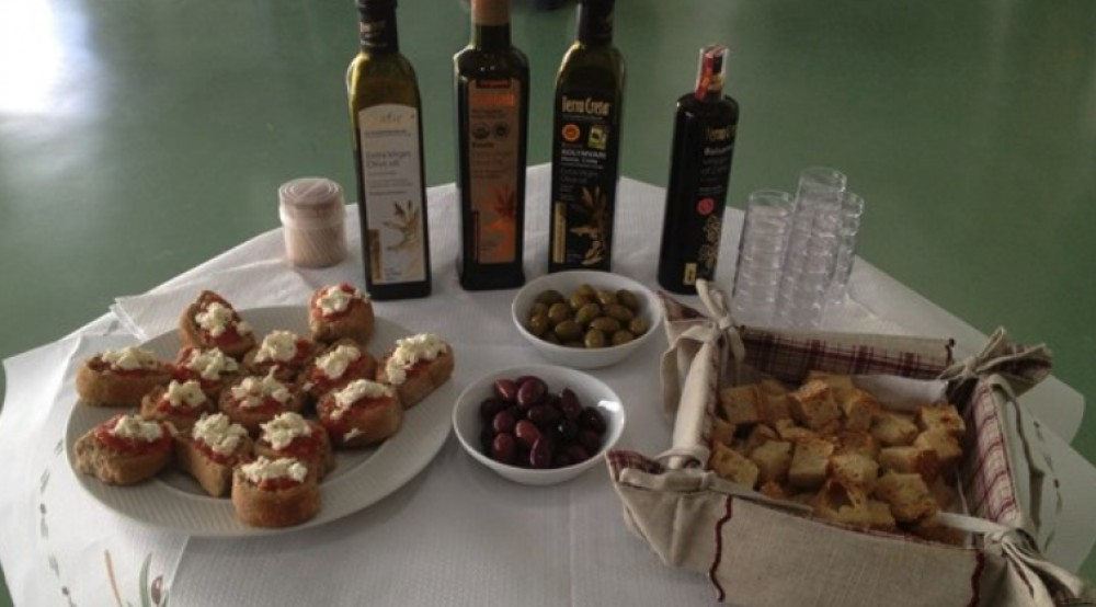 Explore the Secrets of Wine and Olives