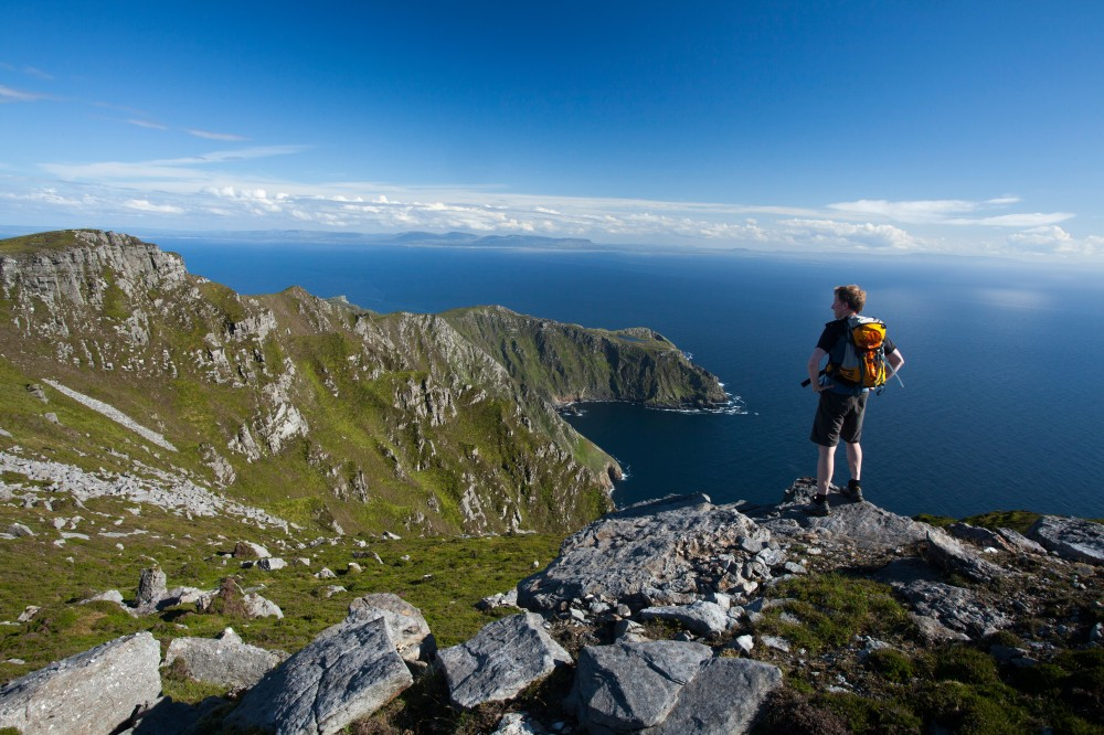 6 Day Best of Cork & Kerry Adventure Tour