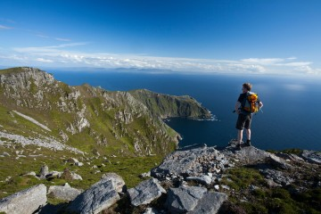 A picture of 6 Day Best of Cork & Kerry Adventure Tour