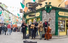 8 Day Great Irish Adventure Tour
