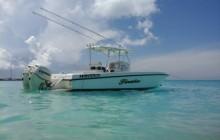 Reel Em' Private Fishing Tour