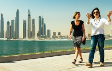Private: Best of Dubai Elite VIP Tour