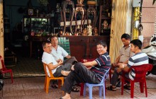 Private: Best of Ho Chi Minh City