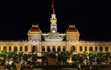 Private: A Night Out in Saigon with a Local
