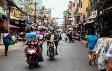 Private: The Hidden Treasures of Ho Chi Minh City