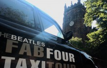 The Harrison Private Taxi Tour