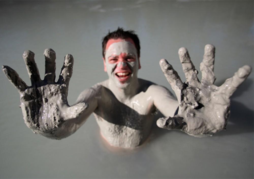Wai Ora Mud Bath & Spa
