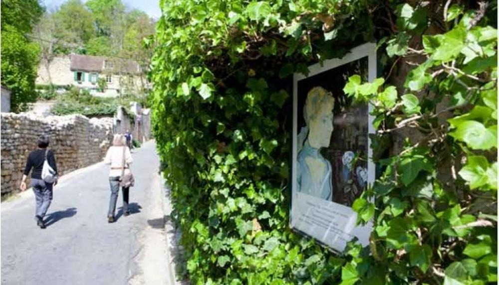 Private Giverny & Auvers sur Oise Tour (1-4 pax)