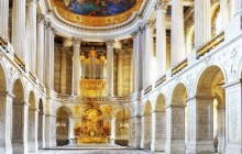 Private Versailles Afternoon Tour (5-8pax) with Skip The Line