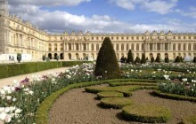 Private Versailles Morning Tour (5-8pax) with Skip The Line