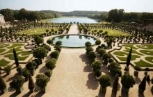 Versailles Half Day Tour + Paris Afternoon City Tour