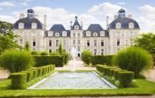 4 Day Normandy + Saint Malo + Mont Saint Michel + Chateaux Trip