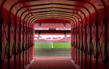 Arsenal Football Club Stadium Tour