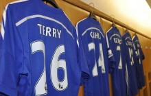 Chelsea Football Club Stadium Tour and Museum Tour
