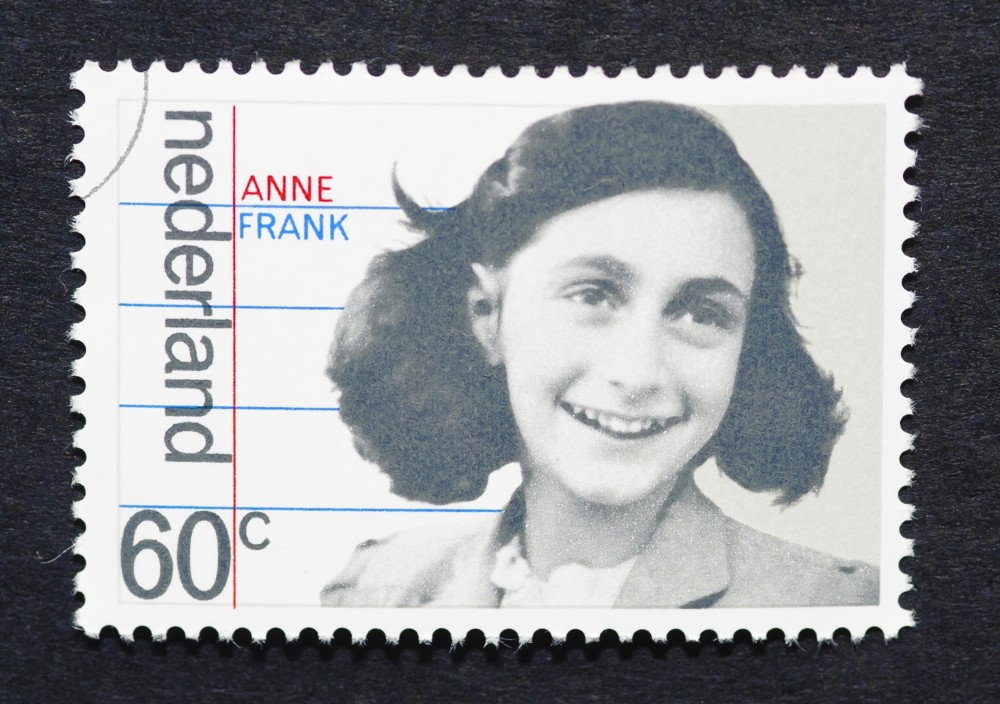 Small Group Anne Frank Walking Tour