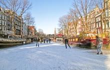 Winter Walk Tour